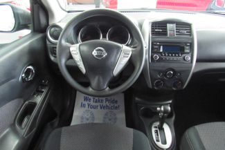 2016 Nissan Versa SV Chicago, Illinois 13