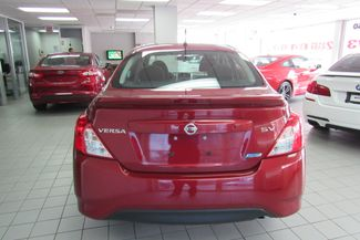 2016 Nissan Versa SV Chicago, Illinois 6