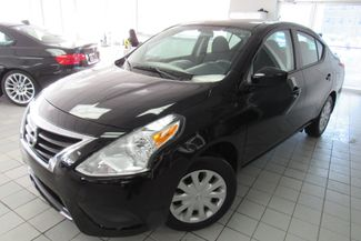 2016 Nissan Versa S Plus Chicago, Illinois 3