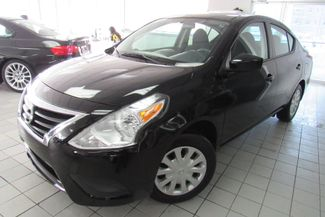 2016 Nissan Versa S Plus Chicago, Illinois 4