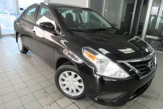 2016 Nissan Versa S Plus Chicago, Illinois