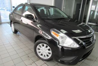 2016 Nissan Versa S Plus Chicago, Illinois 1