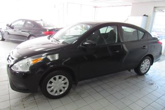 2016 Nissan Versa S Plus Chicago, Illinois 9