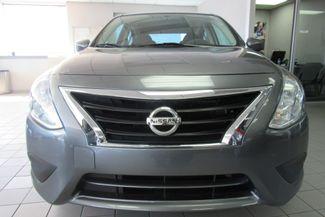 2016 Nissan Versa S Plus Chicago, Illinois 1