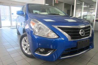 2016 Nissan Versa SV Chicago, Illinois 0