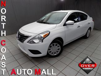 2016 Nissan Versa in Cleveland, Ohio