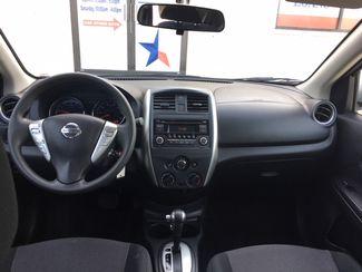 2016 Nissan Versa SV Devine, Texas 5