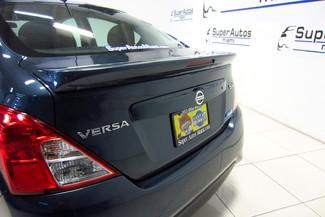 2016 Nissan Versa SV Doral (Miami Area), Florida 32
