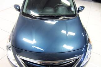 2016 Nissan Versa SV Doral (Miami Area), Florida 8