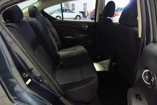 2016 Nissan Versa SV Doral (Miami Area), Florida 16
