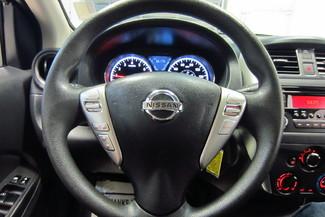 2016 Nissan Versa SV Doral (Miami Area), Florida 19