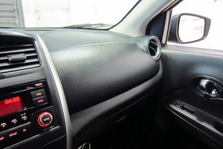 2016 Nissan Versa SV Doral (Miami Area), Florida 25