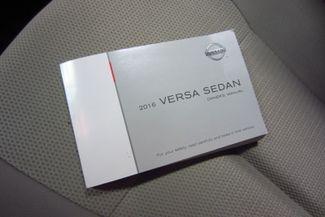 2016 Nissan Versa SV Doral (Miami Area), Florida 31