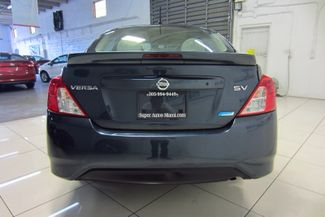 2016 Nissan Versa SV Doral (Miami Area), Florida 41
