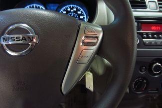 2016 Nissan Versa SV Doral (Miami Area), Florida 34