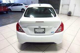 2016 Nissan Versa SV Doral (Miami Area), Florida 4