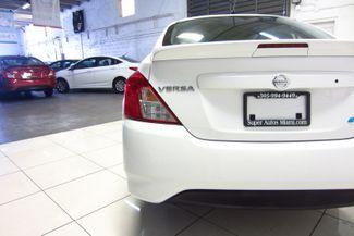 2016 Nissan Versa SV Doral (Miami Area), Florida 46