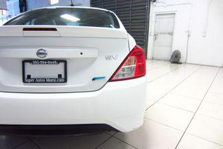 2016 Nissan Versa SV Doral (Miami Area), Florida 47
