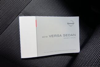 2016 Nissan Versa SV Doral (Miami Area), Florida 28