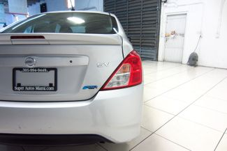 2016 Nissan Versa SV Doral (Miami Area), Florida 38