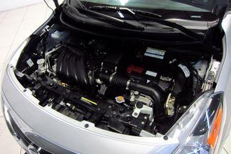 2016 Nissan Versa SV Doral (Miami Area), Florida 11