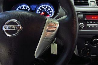 2016 Nissan Versa SV Doral (Miami Area), Florida 42