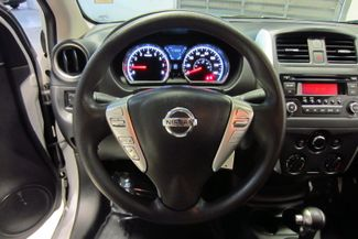 2016 Nissan Versa SV Doral (Miami Area), Florida 21