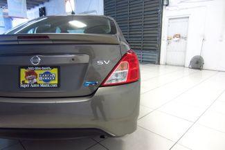 2016 Nissan Versa SV Doral (Miami Area), Florida 36