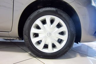 2016 Nissan Versa SV Doral (Miami Area), Florida 52