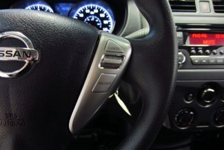 2016 Nissan Versa SV Doral (Miami Area), Florida 40