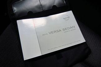 2016 Nissan Versa SV Doral (Miami Area), Florida 29