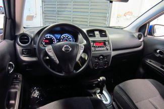 2016 Nissan Versa SV Doral (Miami Area), Florida 12