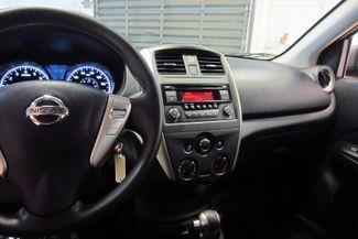 2016 Nissan Versa SV Doral (Miami Area), Florida 23