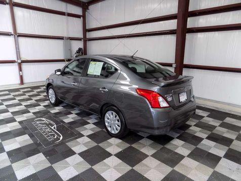 2016 Nissan Versa SV - Ledet's Auto Sales Gonzales_state_zip in Gonzales, Louisiana