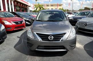 2016 Nissan Versa SV Hialeah, Florida 1