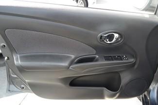 2016 Nissan Versa SV Hialeah, Florida 11