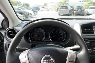 2016 Nissan Versa SV Hialeah, Florida 15
