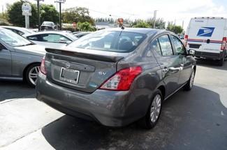 2016 Nissan Versa SV Hialeah, Florida 3