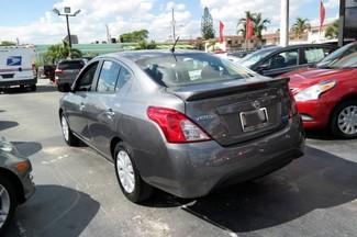 2016 Nissan Versa SV Hialeah, Florida 5