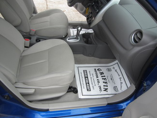 2016 Nissan Versa SV Houston, Mississippi 8