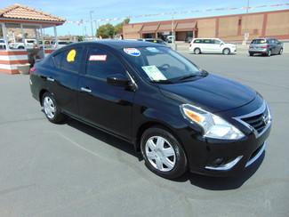 2016 Nissan Versa in Kingman Arizona
