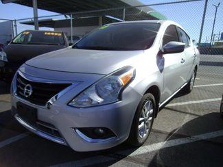 2016 Nissan Versa SV Las Vegas, NV 1