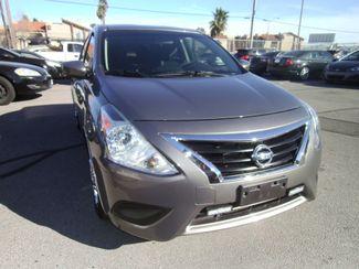 2016 Nissan Versa SV Las Vegas, NV 5