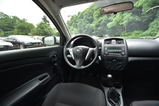2016 Nissan Versa S Naugatuck, Connecticut 14