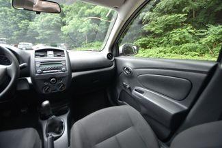 2016 Nissan Versa S Naugatuck, Connecticut 16