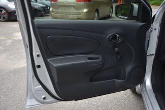 2016 Nissan Versa S Naugatuck, Connecticut 17