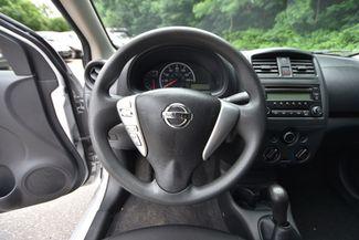 2016 Nissan Versa S Naugatuck, Connecticut 19