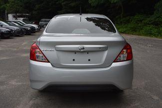 2016 Nissan Versa S Naugatuck, Connecticut 3
