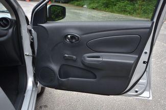 2016 Nissan Versa S Naugatuck, Connecticut 9