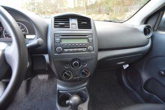 2016 Nissan Versa S Naugatuck, Connecticut 6
